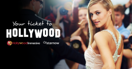 Hollywood Immersive Competition